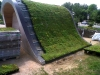 Sloped Green Roof Installation Guide